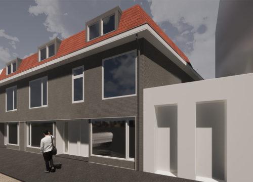 Realisatie Appartementen Eindhoven